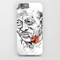 iPhone & iPod Case featuring Son House - Get your clap! by mr.defeo