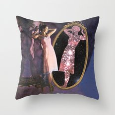 Astral Double Throw Pillow