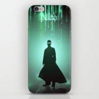 Neo iPhone & iPod Skin