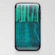 Harvest 3 iPhone & iPod Skin
