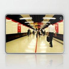 Underground Laptop & iPad Skin