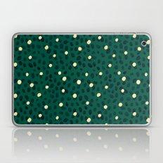 Rose Bush Laptop & iPad Skin