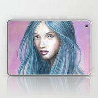 EmoPink Laptop & iPad Skin