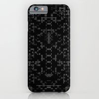 iPhone & iPod Case featuring Divide by Teh Glitch