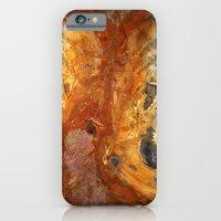 Red Cyclones iPhone 6 Slim Case