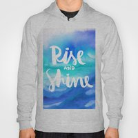 Rise & Shine [Collaborat… Hoody