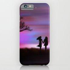 Monday Dawning iPhone 6s Slim Case