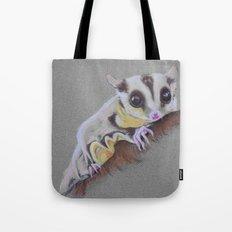 Pygmy Possum Tote Bag
