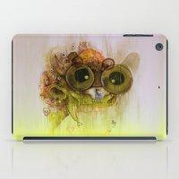 Weedy Playstation Franke… iPad Case