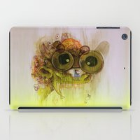 Weedy Playstation Frankenstein iPad Case