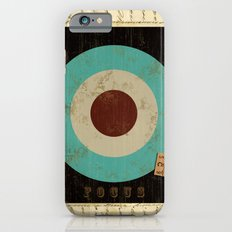Focus iPhone 6s Slim Case