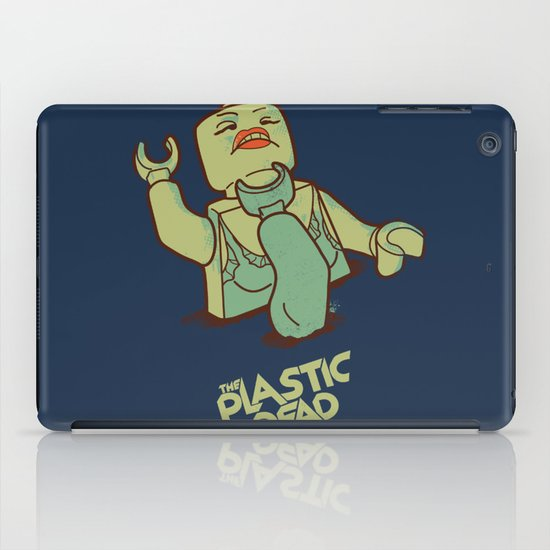 The Plastic Dead iPad Case