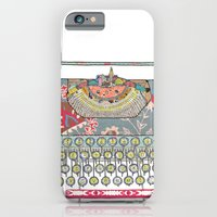 iPhone & iPod Case featuring I DON'T KNOW WHAT TO WRITE YOU by Bianca Green
