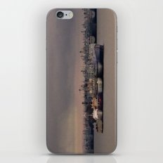 Collective iPhone & iPod Skin