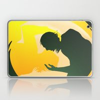I Had A Dream... (Loki) Laptop & iPad Skin