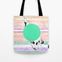 Horse, horse. Tote Bag