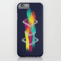 iPhone & iPod Case featuring Together by John Tibbott