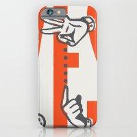 YDYOWYWD iPhone 6 Slim Case