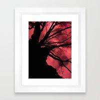 Alice's Dream Framed Art Print