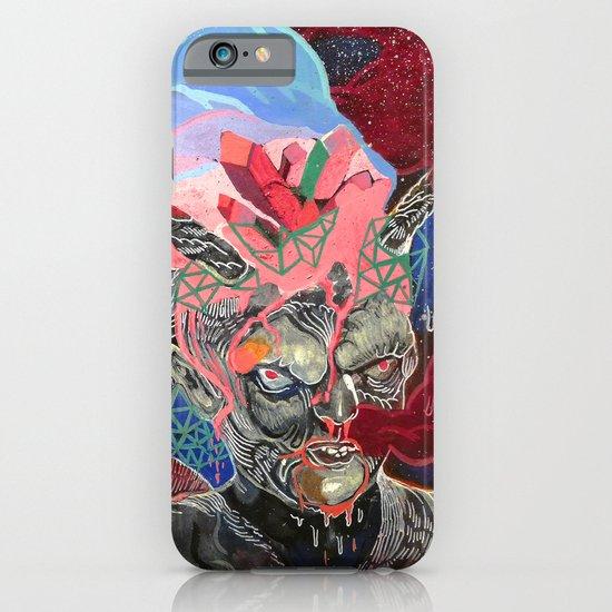 mine is bigger iPhone & iPod Case