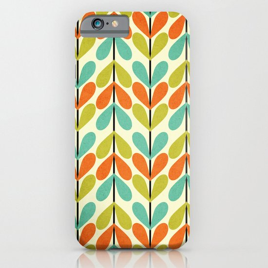 Amilly's Garden iPhone & iPod Case