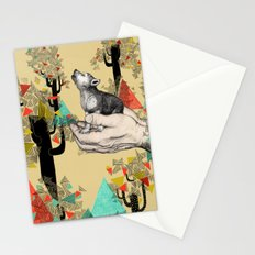Found You There  Stationery Cards