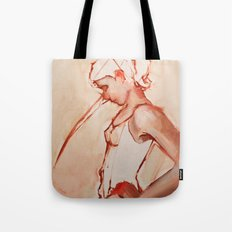 The Trickster Tote Bag