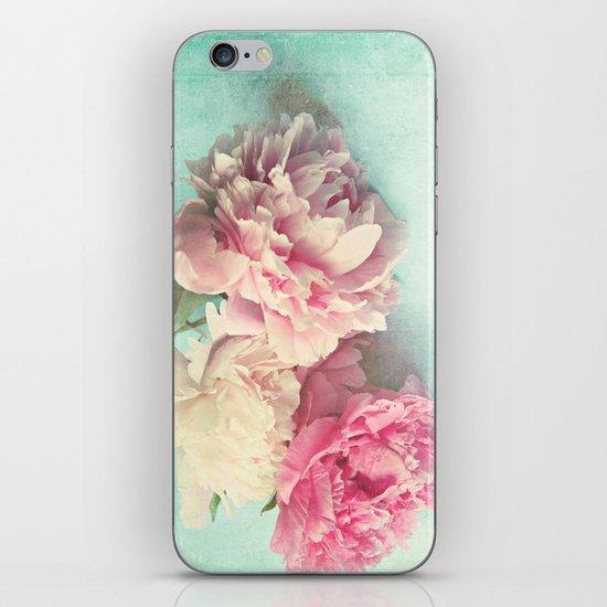 like yesterday iPhone & iPod Skin