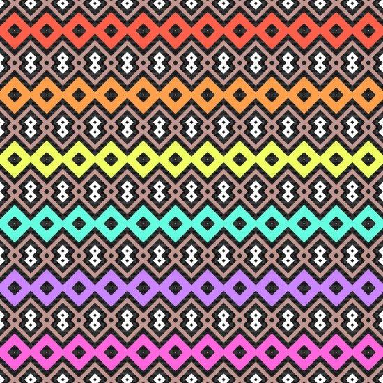 Mix #59 Art Print