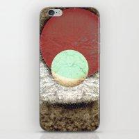 orbservation 05 iPhone & iPod Skin
