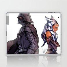 Broken Promises Laptop & iPad Skin
