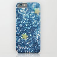 iPhone & iPod Case featuring Like a Diamond in the Sky by Beth - Paper Angels Photography
