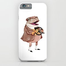 Mr. Toad iPhone 6 Slim Case