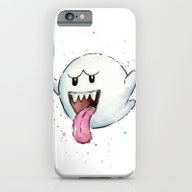 Boo iPhone 6 Slim Case