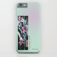 Hawaiian iPhone 6 Slim Case