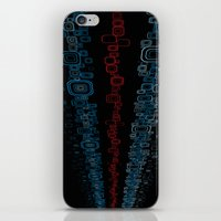 iPhone cover 2 iPhone & iPod Skin