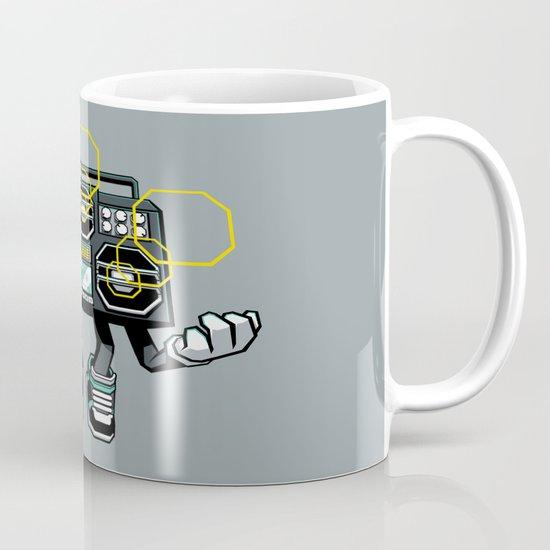 Rise And Amplify Mug