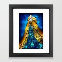 Fair Ophelia Framed Art Print