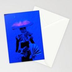 La huesuda Stationery Cards