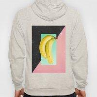 Eat Banana Hoody