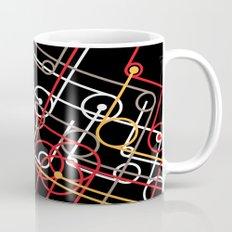 Unidentified Energy Mug
