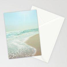 Good Morning Beautiful Sea Stationery Cards