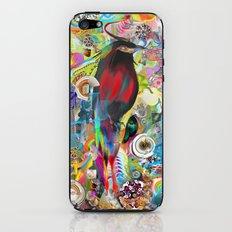 Mursi iPhone & iPod Skin