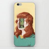 PCB iPhone & iPod Skin