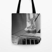 Donut World : Inner Suns… Tote Bag