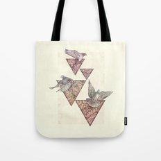 Nature Perfection Tote Bag