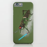 Locust Rider Black RX iPhone 6 Slim Case