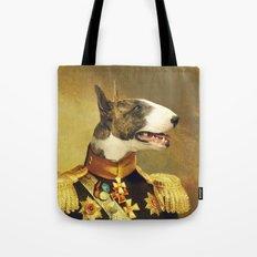 General Bully Tote Bag