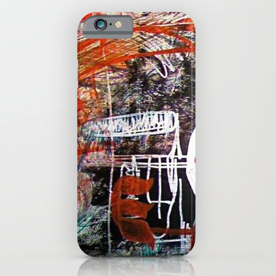 Terrible Times for Terrible People iPhone & iPod Case