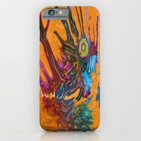 The Swamps Of Frigg iPhone 6 Slim Case